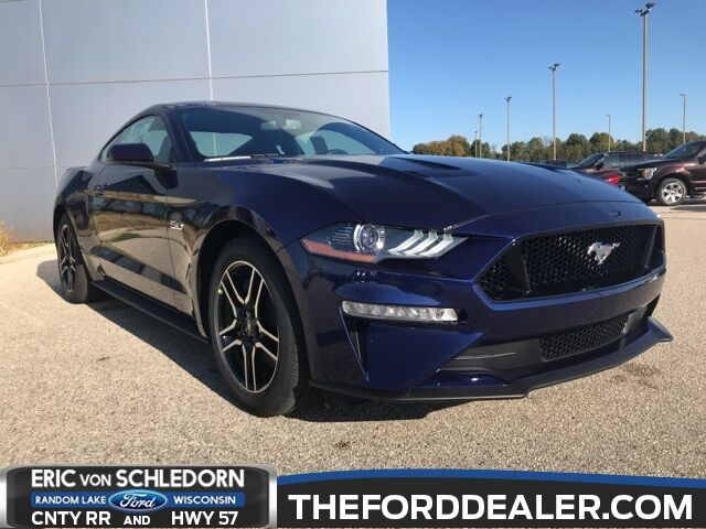 2020 Ford Mustang GT Milwaukee WI