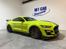 2020_Ford_Mustang_Shelby GT500 GOLDEN TICKET_ Houston TX