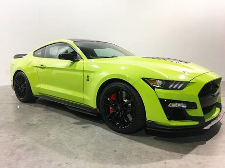 2020 Ford Mustang Shelby GT500 Houston TX