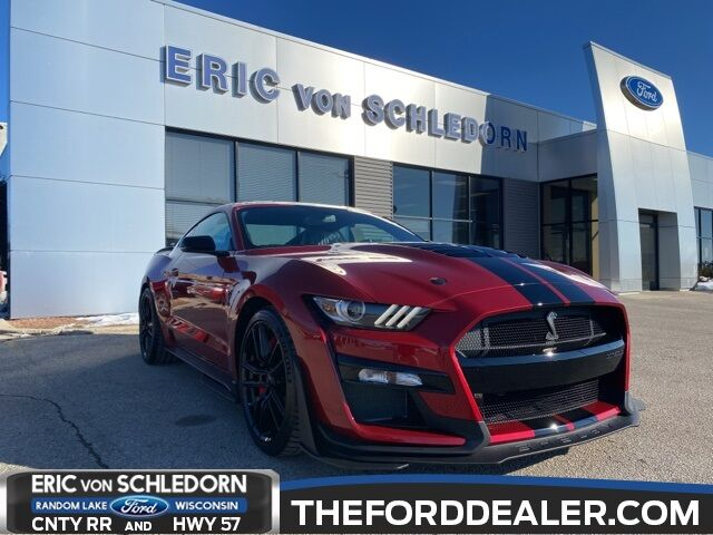 2020 Ford Mustang Shelby GT500 Milwaukee WI