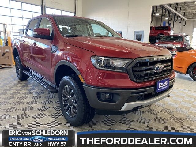 2020 Ford Ranger Lariat Milwaukee WI
