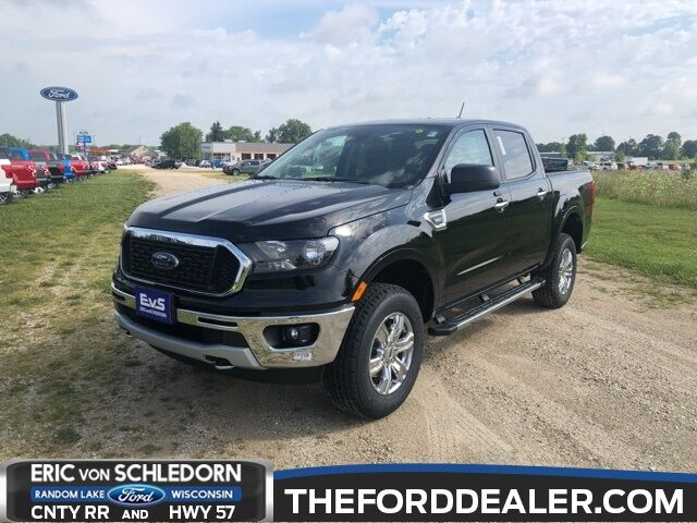 2020 Ford Ranger XLT Milwaukee WI