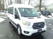 2020_Ford_T-350 Transit Passenger Wagon_XLT w/ rearCam_ Avenel NJ