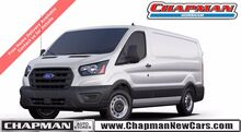 2020_Ford_TRANSIT_Low Roof_  PA