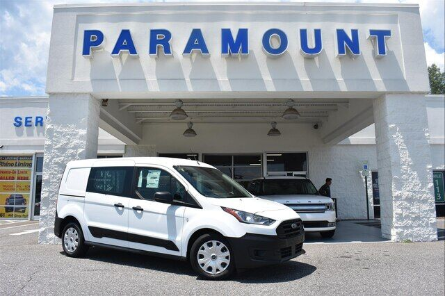 2020 Ford Transit Connect XL Hickory NC