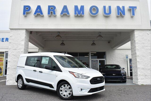 2020 Ford Transit Connect XLT Hickory NC