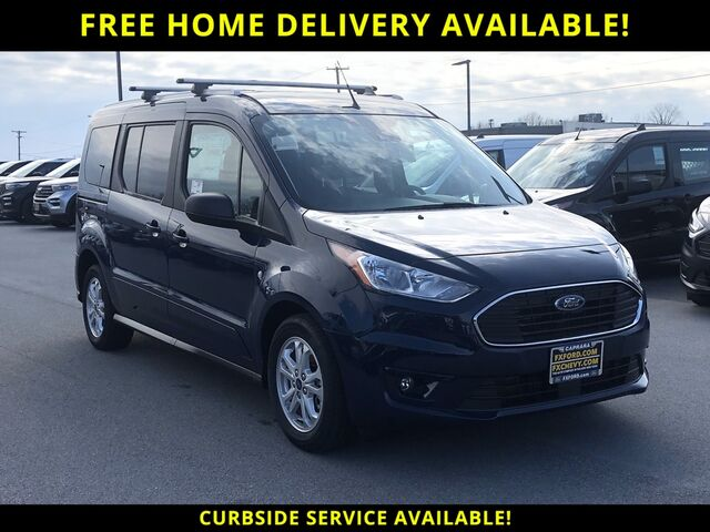 2020 Ford Transit Connect XLT Watertown NY