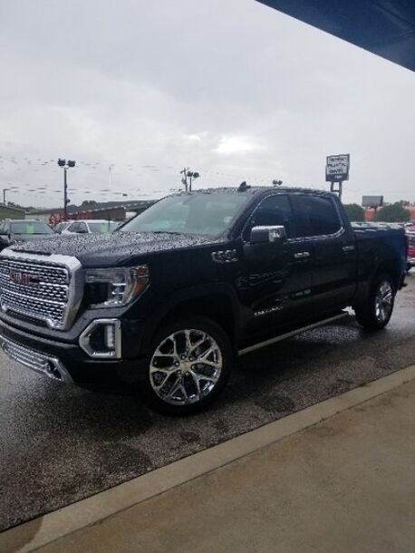 2020_GMC_Sierra 1500_Denali_ Paris TN