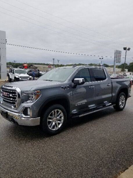 2020_GMC_Sierra 1500_SLT_ Paris TN