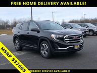 2020 GMC Terrain SLT Watertown NY