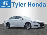 Honda Accord EX-L 2020