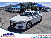 2020_Honda_Accord Sedan_EX-L 1.5T CVT_ El Paso TX