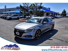 2020_Honda_Accord Sedan_SPORT 2.0T AUTO_ El Paso TX