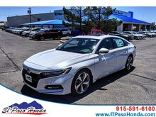 2020_Honda_Accord Sedan_TOURING 2.0T AUTO_ El Paso TX