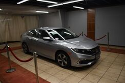 2020_Honda_Civic_LX Honda Sensing Sedan CVT_ Charlotte NC