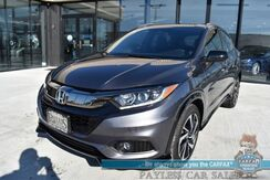 2020_Honda_HR-V_Sport / AWD / Automatic / Power Locks & Windows / Bluetooth / Back Up Camera / Cruise Control / 31 MPG / Only 5 Miles / 1-Owner_ Anchorage AK