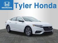 Honda Insight Touring 2020