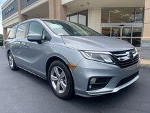 2020_Honda_Odyssey_EX-L AUTO_ Charlotte NC