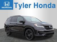 Honda Pilot Black Edition AWD 2020