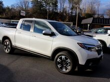 2020_Honda_Ridgeline_Rtl_ Roanoke VA