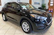 2020 Hyundai Tucson LOADED