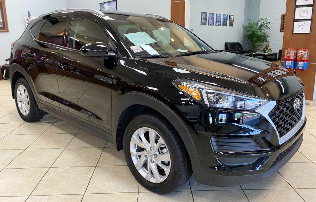 2020 Hyundai Tucson LOADED Charlotte NC