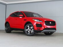 2020_Jaguar_E-PACE_SE_ Kansas City KS