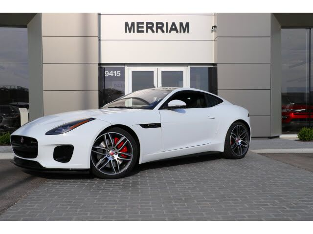 Land Rover Dealership >> 2020 Jaguar F-TYPE R-Dynamic Merriam KS 29473023