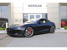 2020_Jaguar_F-TYPE_R-Dynamic_ Kansas City KS