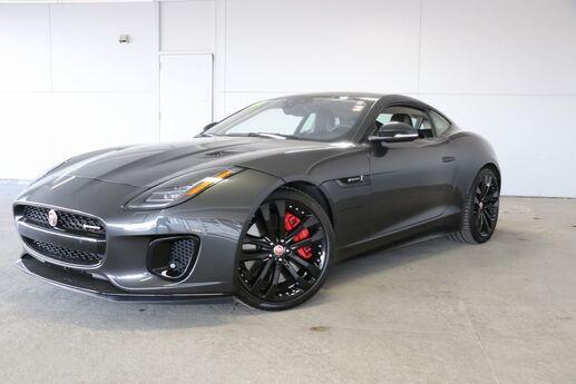 2020 Jaguar F-TYPE R-Dynamic Kansas City KS