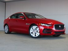 2020_Jaguar_XE_S_ Kansas City KS