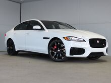 2020_Jaguar_XF_S_ Kansas City KS