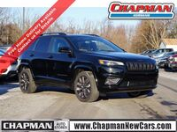 Jeep Cherokee High Altitude 2020