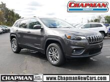 2020_Jeep_Cherokee_Latitude Plus_  PA