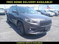 2020 Jeep Cherokee Latitude Plus Watertown NY