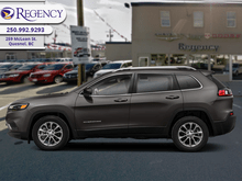 2020_Jeep_Cherokee_Limited  - Leather Seats -  Remote Start_ Quesnel BC