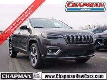2020_Jeep_Cherokee_Limited_  PA