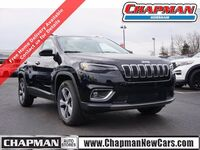 Jeep Cherokee Limited 2020