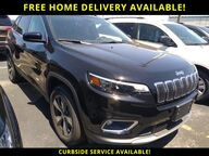 2020 Jeep Cherokee Limited Watertown NY
