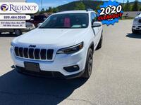 Jeep Cherokee North  - Aluminum Wheels -  UConnect - $243 B/W 2020