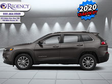 2020_Jeep_Cherokee_North  - Rugged Design -  Bluetooth - $236 B/W_ 100 Mile House BC