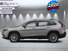 2020_Jeep_Cherokee_North  - Rugged Design -  Bluetooth - $247 B/W_ 100 Mile House BC
