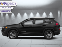 2020_Jeep_Cherokee_Trailhawk  - Trailhawk -  Off-Road Ready - $281 B/W_ 100 Mile House BC