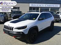 Jeep Cherokee Trailhawk  - Trailhawk -  Off-Road Ready 2020