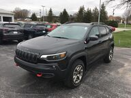 2020 Jeep Cherokee Trailhawk Bloomington IN
