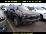 2020 Jeep Cherokee Trailhawk Watertown NY