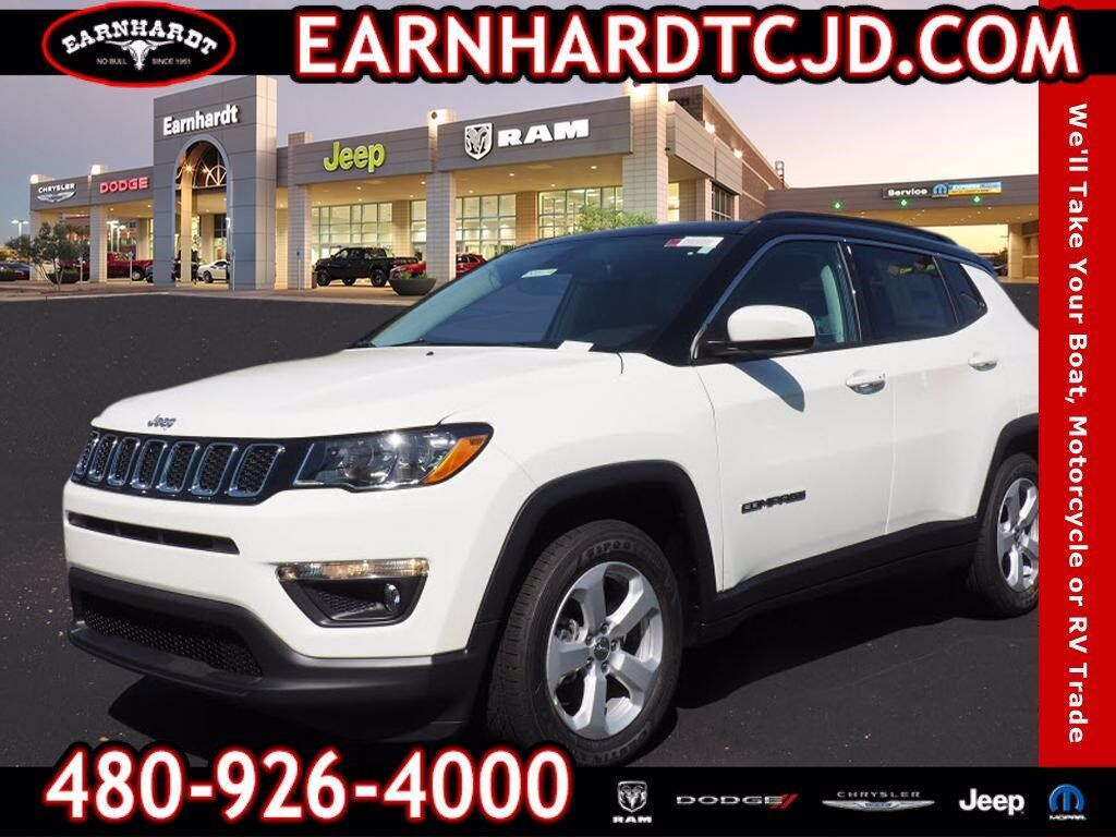 2020 Jeep Compass Latitude Gilbert AZ