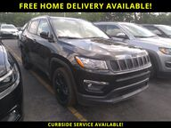 2020 Jeep Compass Latitude Watertown NY
