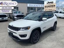 2020_Jeep_Compass_Limited  - Top Luxury -  Navigation_ Quesnel BC