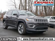 2020_Jeep_Compass_Limited_  PA